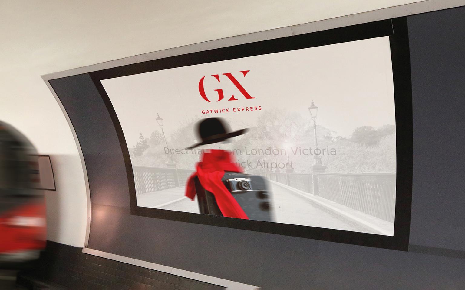 Gatwick Express Case Study
