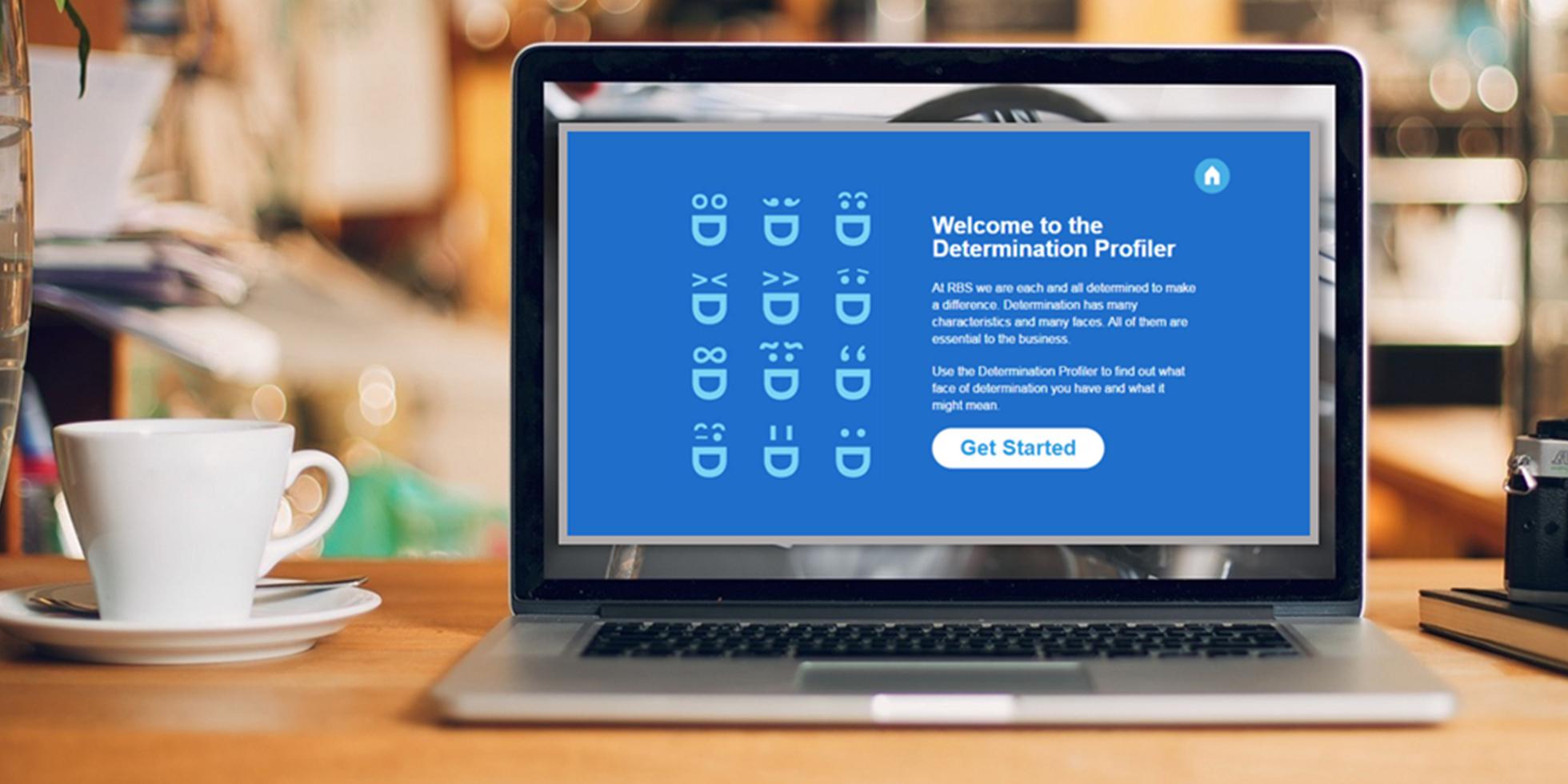 Laptop RBS Profiler