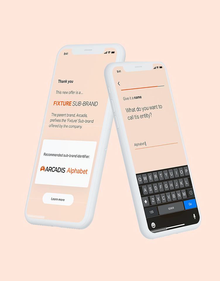 Arcadis Phone