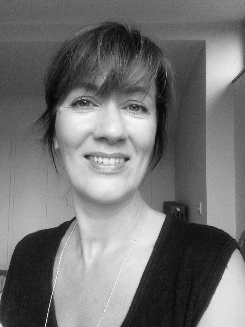 Clare Wilson - The Team Creative Director
