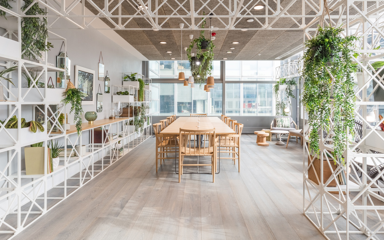 Natwest Co-Working Space