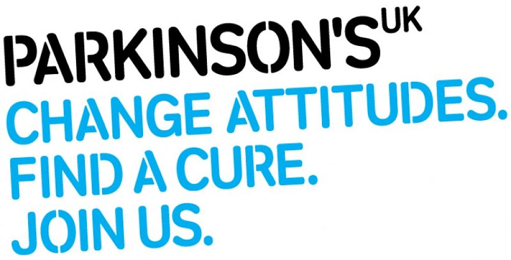 Parkinson's UK, brand, brand strategy, video content, content strategy, charity brands
