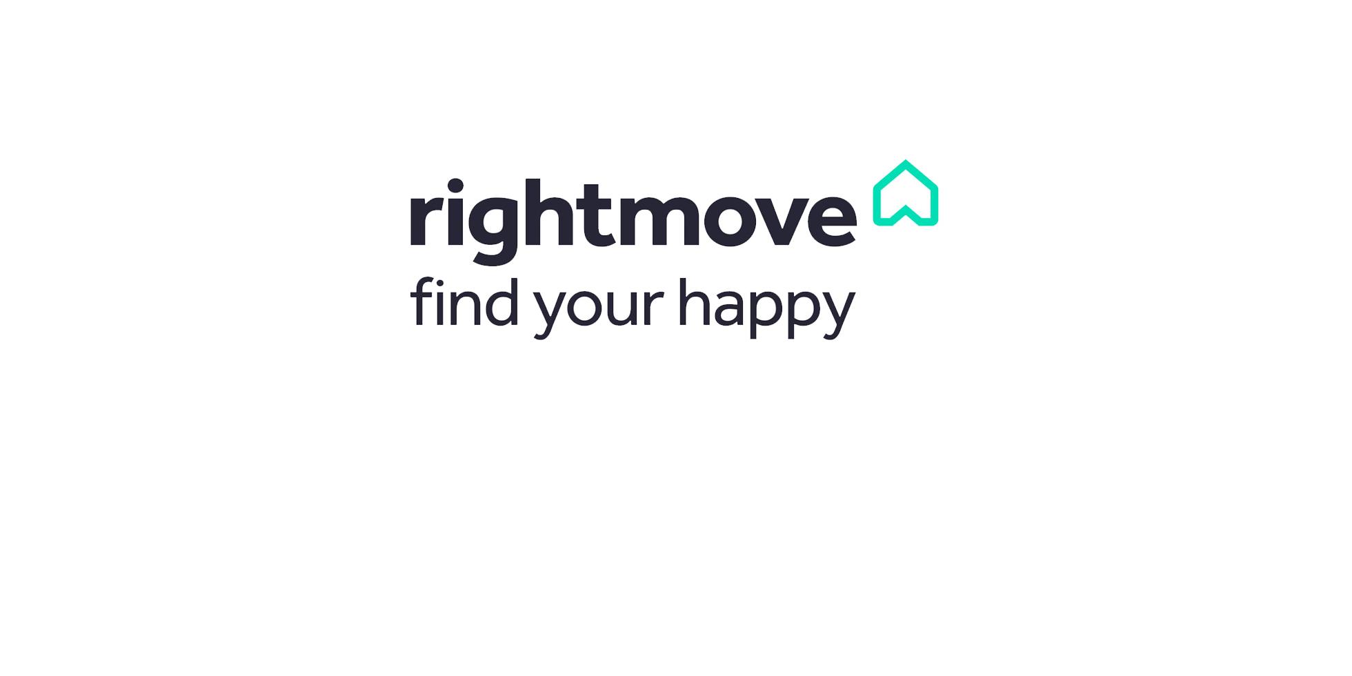 Rightmove, new identity