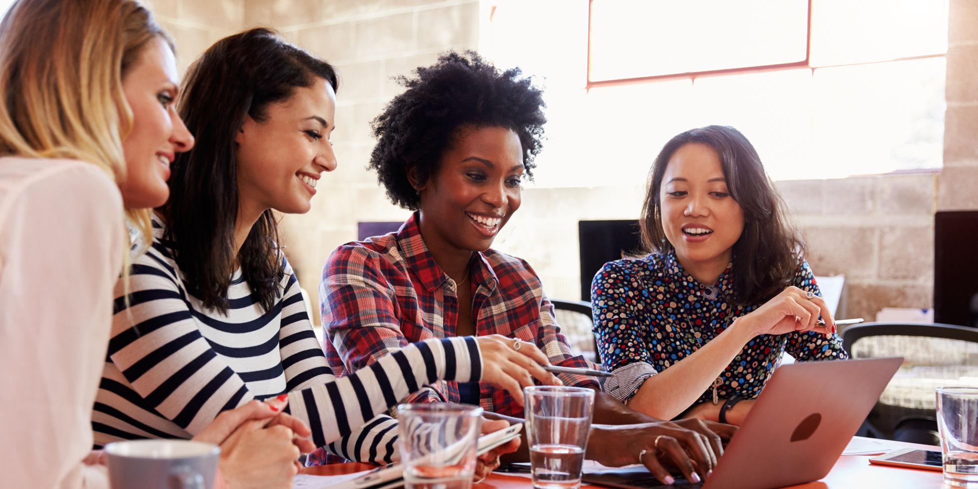 The Team, brand purpose, social purpose, brand design, design thinking, employee engagement, employee experience, customer experience, gender pay gap, employee engagement