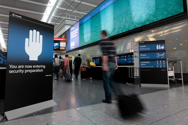 The Team, creative brand and communications agency, brand strategy, brand purpose, brand identity, marketing campaigns, internal communications, employee engagement, way finding, Heathrow airport