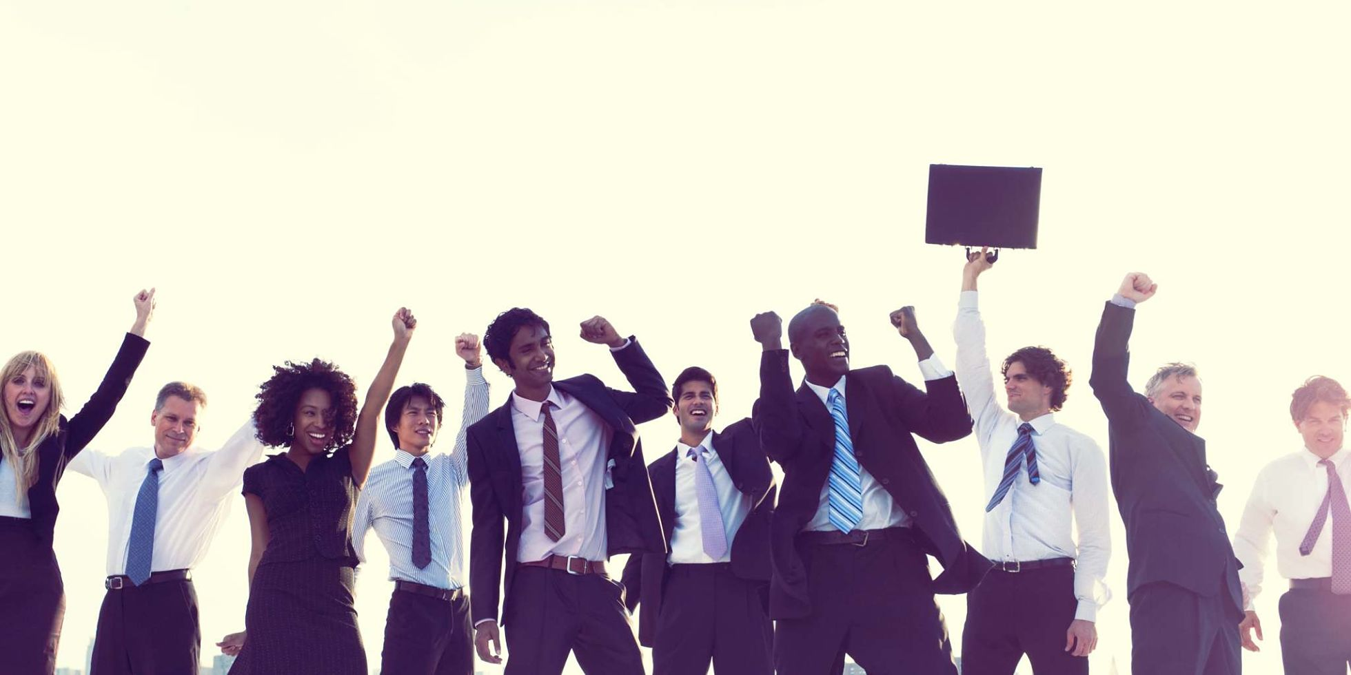 The Team creative brand and communications agency. Why is employee engagement important