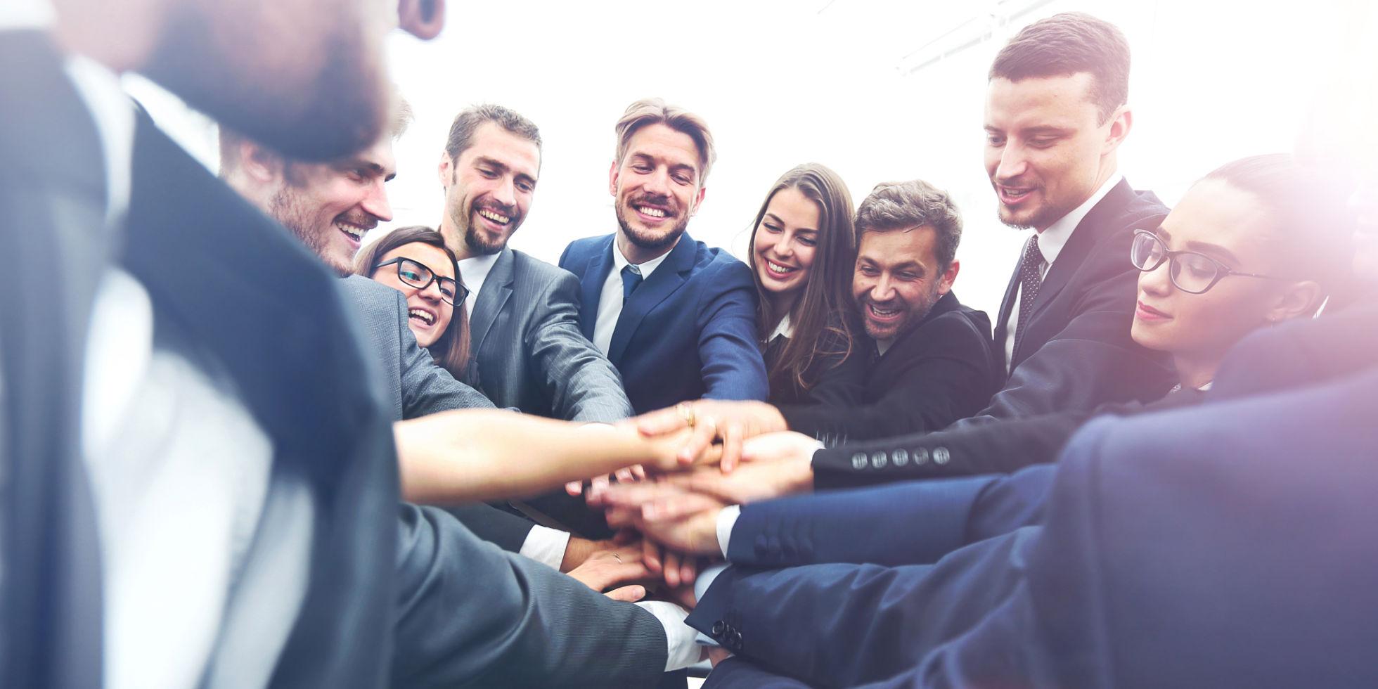 The Team, creative brand design agency, brand strategy, brand purpose, brand identity, marketing campaigns, visual identity, internal communications, employee engagement, brand crisis