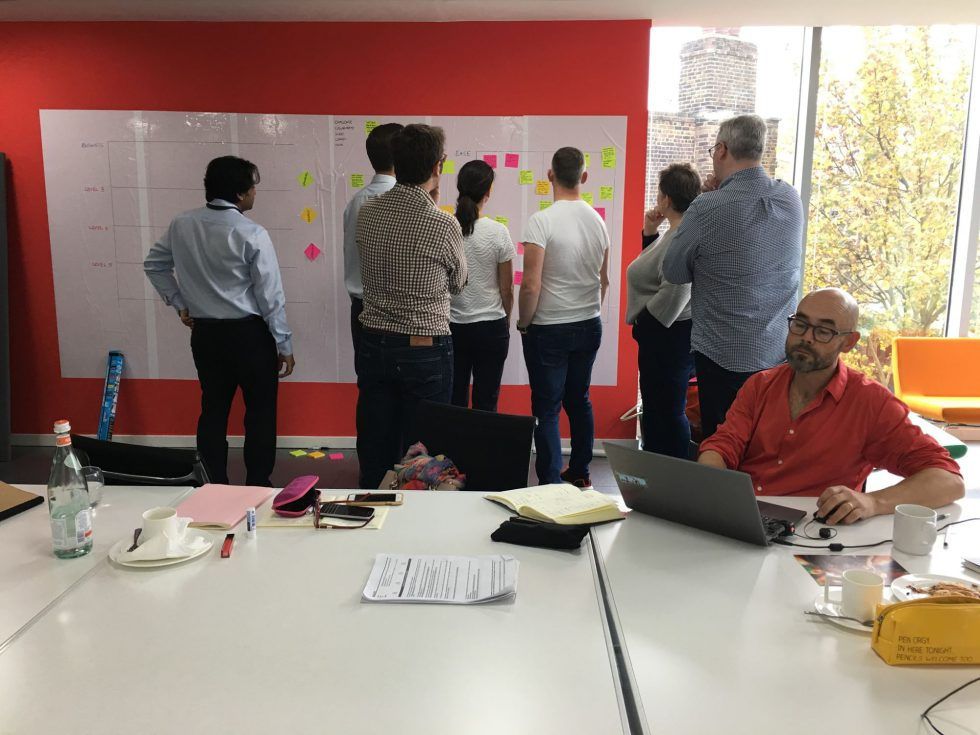 The Team, creative brand design agency, internal communications agency, employee engagement agency, customer engagement agency, Design Thinking Team Labs