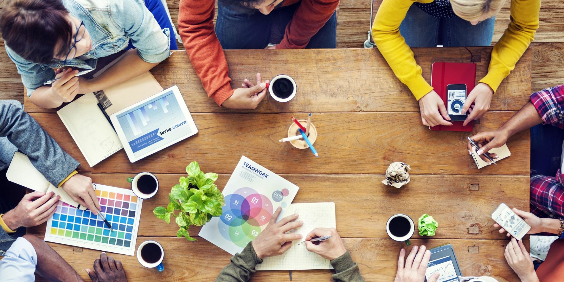 The Team, creative branding agency, brand strategy, brand purpose, brand identity, employee engagement, London agency, design, good design, design thinking