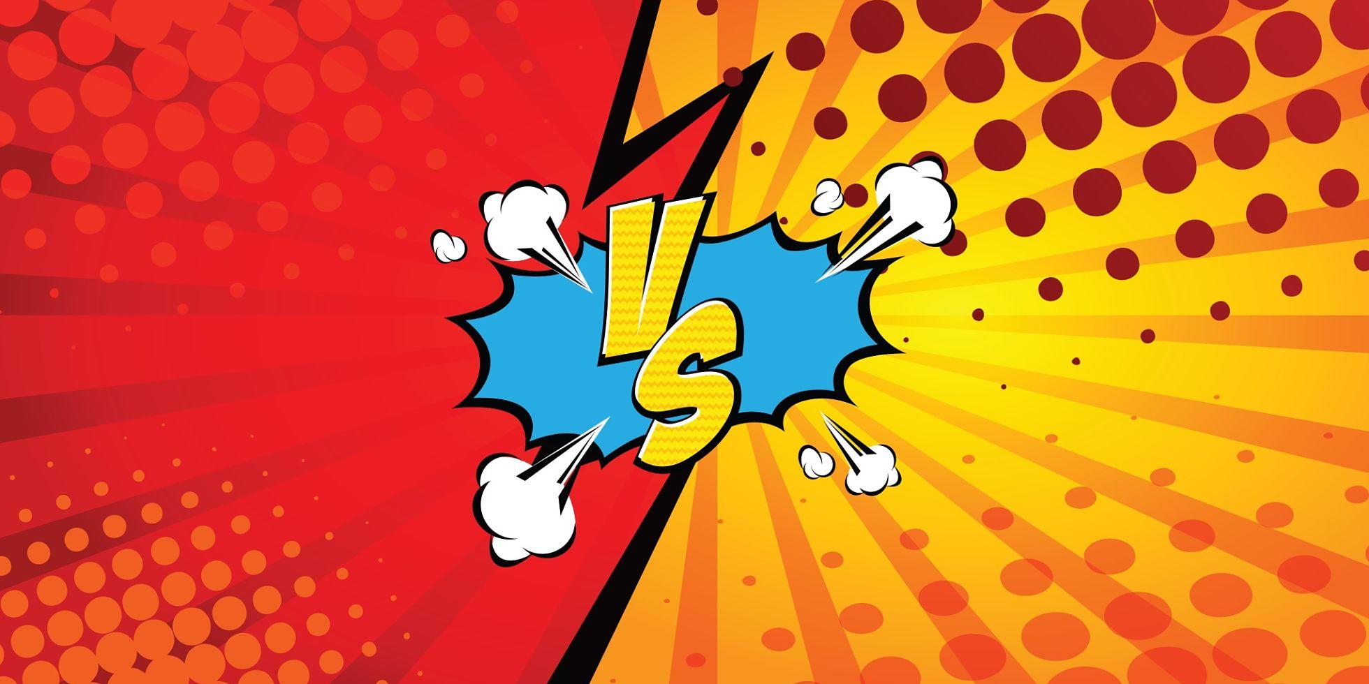The Team creative branding agency. Brand vs Service Design