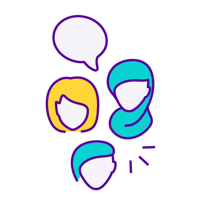 The Team creative branding agency. Scope rebrand alternative formats accessible design_representation