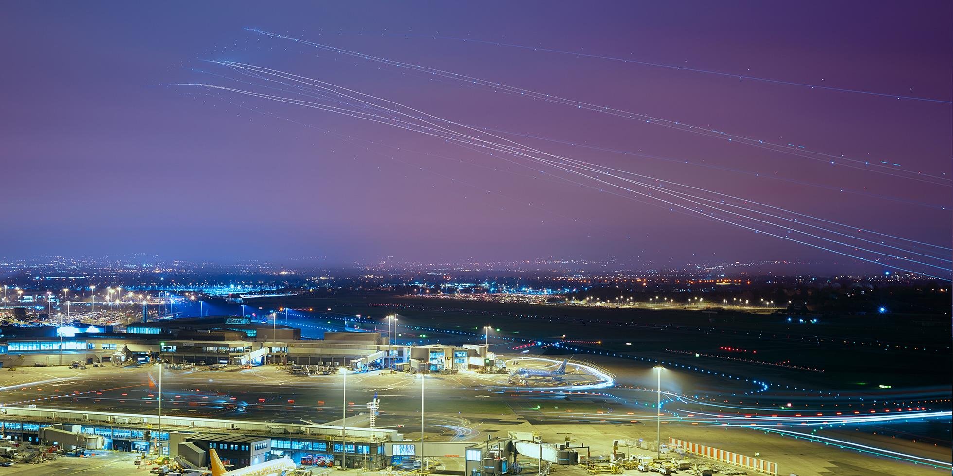 NATS Airport