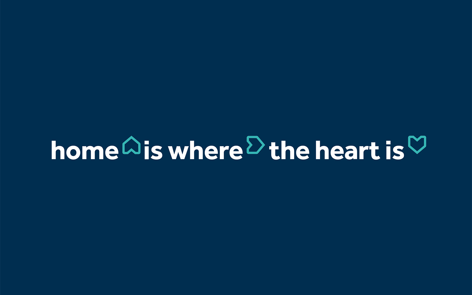 Rightmove Home is where the heart is