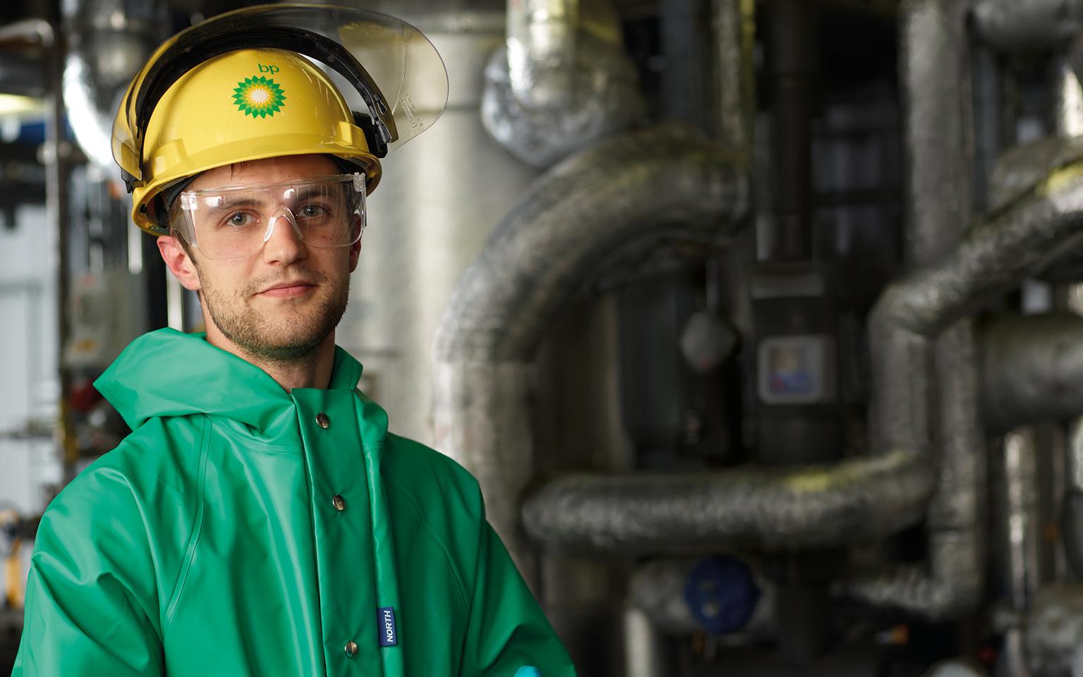 BP Employee Engagement