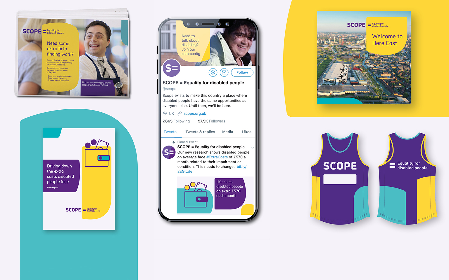 Scope Rebrand