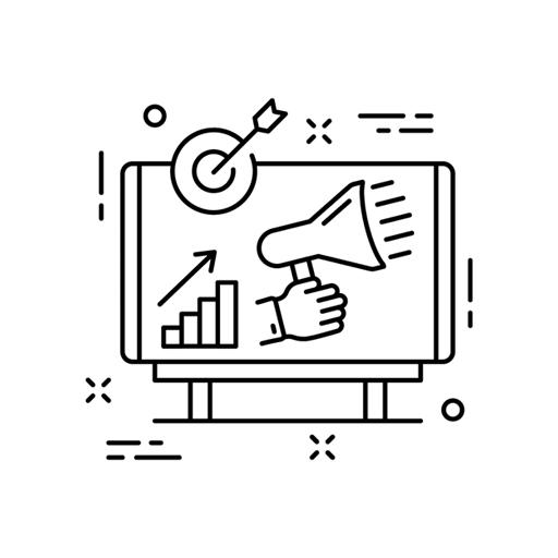 Brand Activation Icon