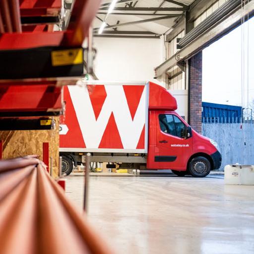 Wolseley Truck Image