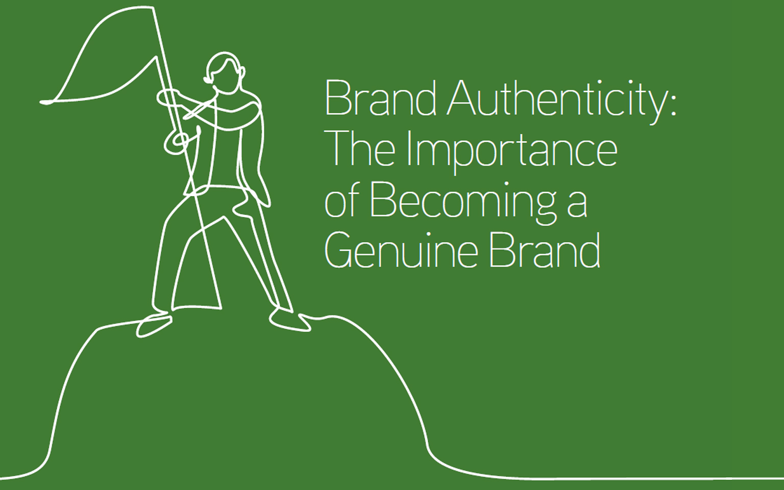 Brand Authenticity Featured Image